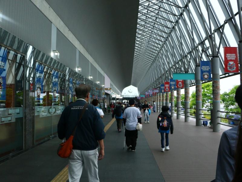 札幌ドーム2