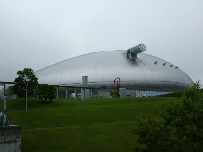 札幌ドーム1
