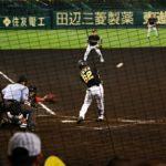 阪神植田選手